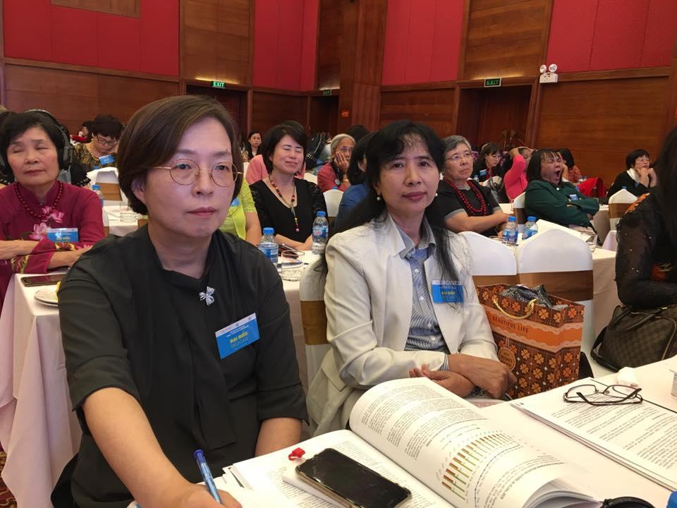 Asian pacific women inventors