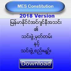 Welcome Federation of Myanmar Engineering Societies | Federation of