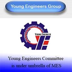Welcome Federation of Myanmar Engineering Societies